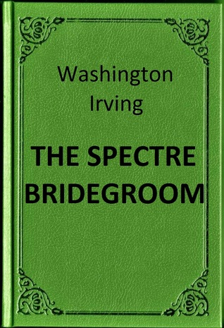 the bridegroom short story summary