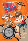 Download Will Solvit and the Mummy's Curse (Will Solvit, #3)
