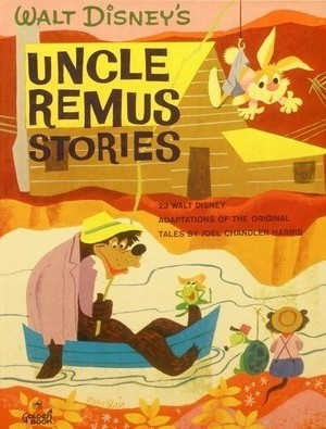 Walt Disney's Uncle Remus Stories