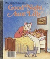 Good Night, Aunt Lilly by Margaret   Madigan
