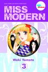 Miss Modern Vol. 3 (Deluxe)