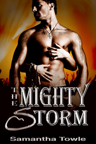 The Mighty Storm Book Cover