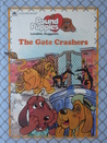 The Gate Crashers (Pound Puppies)