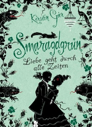 Read Online ePUB or MOBI books Smaragdgrn (Edelstein-Trilogie, #3)