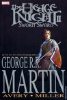 Sworn Sword (The Hedge Knight Graphic Novels, #2)