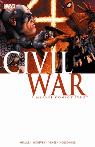 Civil War: A Marvel Comics Event