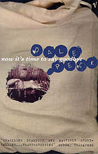 Ebook Now It's Time To Say Goodbye by Dale Peck TXT!