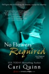 No Flowers Required (Love Required, #2)