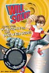 Download Will Solvit And The Knights Of Revenge (Will Solvit, #10)