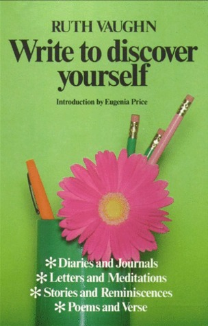 Write to Discover Yourself