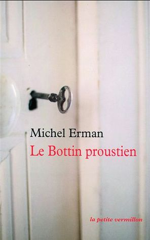 Le Bottin Proustien: Qui est qui dans