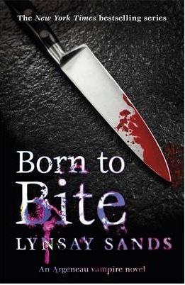 Born to Bite(Argeneau 13)