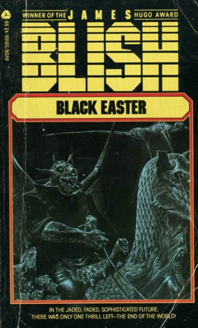 Black Easter by James Blish