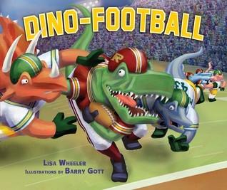 Dino-Football