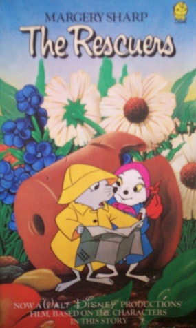 The Rescuers(The Rescuers 1)