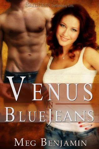 Venus In Blue Jeans Konigsburg 1 By Meg Benjamin