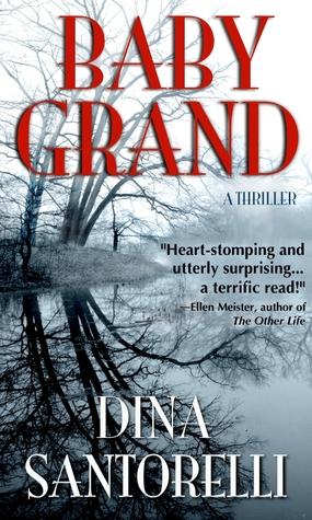 Baby Grand (Baby Grand #1)