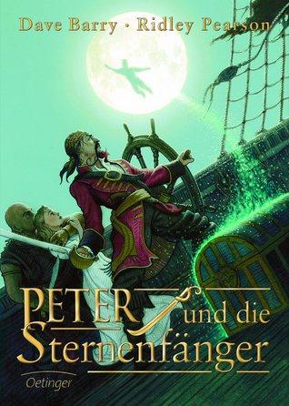 Peter und die Sternenfänger                  (Peter and the Starcatchers #1)