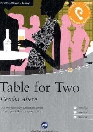 Table For Two das Hörbuch Zum Sprachen Lernen Mit Ausgewählten Kurzgeschichten