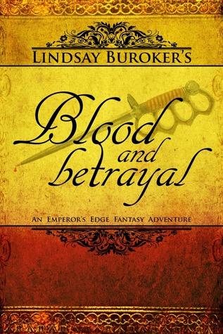 lindsay buroker blog