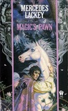 Magic's Pawn (Valdemar: Last Herald-Mage #1) cover