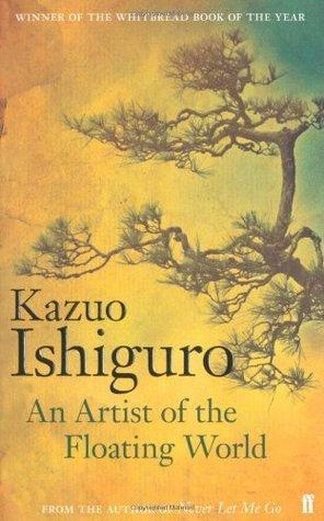 An Artist of The Floating World par Kazuo Ishiguro