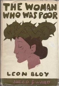 The Woman Who Was Poor : A contemporary novel of the French 'Eighties