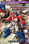 The Transformers: Regeneration One #80.5