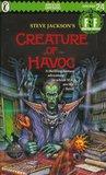 Creature of Havoc (Fighting Fantasy, #24)
