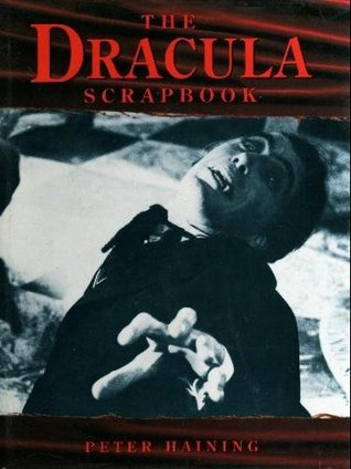 The Dracula Scrapbook
