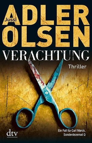 Verachtung by Jussi Adler-Olsen