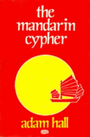 The Mandarin Cypher