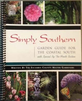 Simply Southern Garden Guide for the Coastal South
