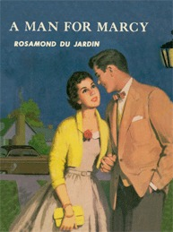 A Man for Marcy (Marcy Rhodes, #3)
