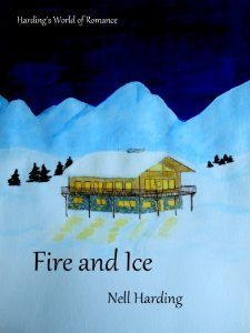Fire and Ice (Harding's World of Romance #1)