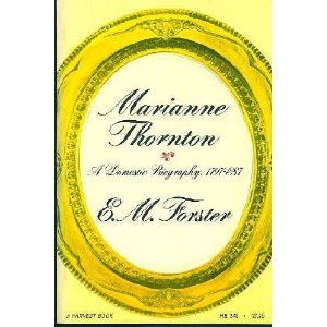 Marianne Thornton: A domestic biography, 1797-1887