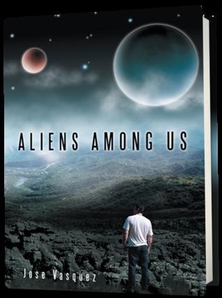 Ebook gratuito para descargar joomla Aliens Among Us