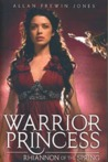 Rhiannon Of The Spring (Warrior Princess #1)