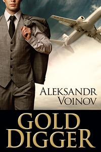 Gold Digger by Aleksandr Voinov