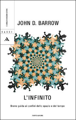 L'infinito: Breve guida ai confini dello spazio e del tempo
