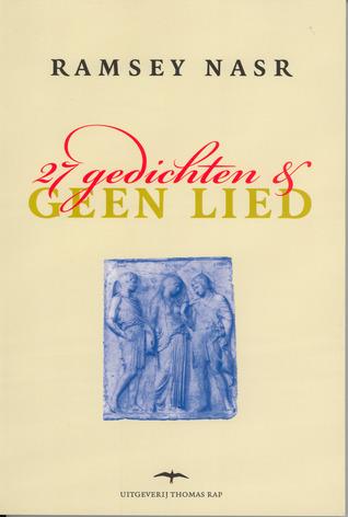 Ipod descargar audiolibros 27 gedichten & Geen lied