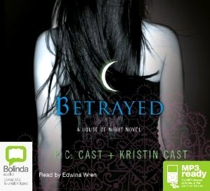 Betrayed(House of Night 2)