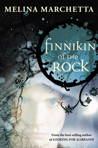 Book Series to Read The Lumatere Chronicles: Finnikin of the Rock