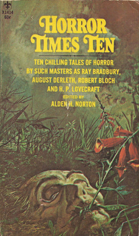 Horror Times Ten