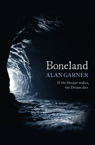 Boneland by Alan Garner