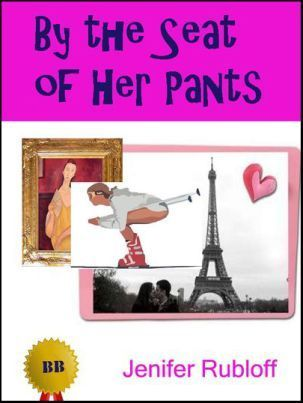 By the Seat of Her Pants (Betsy Butters, #2)