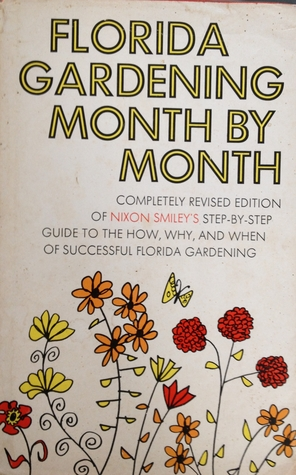 Florida Gardening Month by Month
