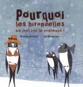 Pourquoi Les Hirondelles Ne Font Pas Le Printemps ?