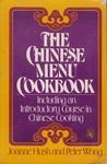 The Chinese Menu Cookbook