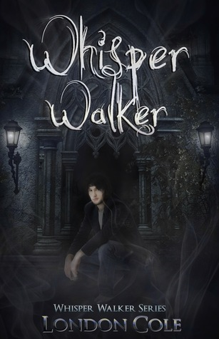 Whisper Walker by London Cole